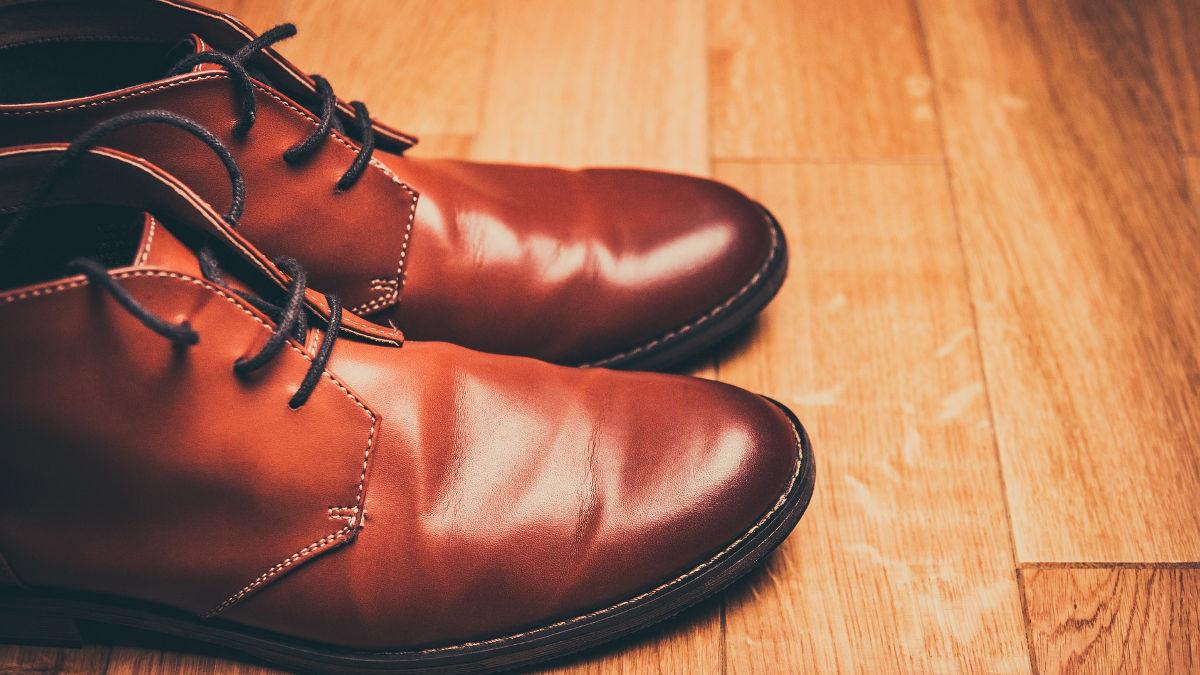 Themeauswahl = Schuhe kaufen